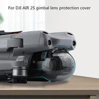 gimbal lock stabilizer camera lens cap for dji air 2s camera guard lens hood cap protective cover air 2s accessory