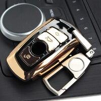 Чехол для автомобильного брелка BMW F07, F10, F11, F20, F25, F26, F30