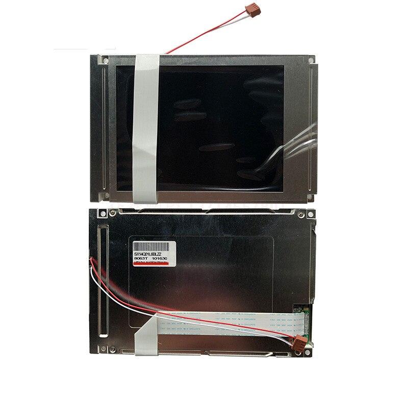 شاشة LCD متوافقة SX14Q01L6BLZZ, جديدة