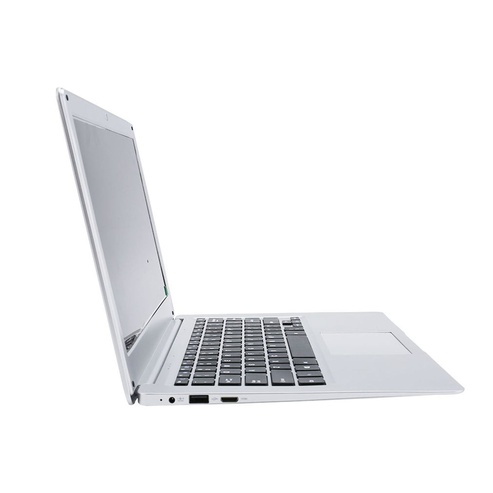 14.1 Inch Quad-core Laptop With Built-in Memory Card Multifunctional Laptop Light Weight Student Office Computer enlarge