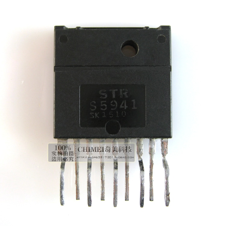Free Delivery. STRS5941 STR - S5941 switching power supply module IC chips