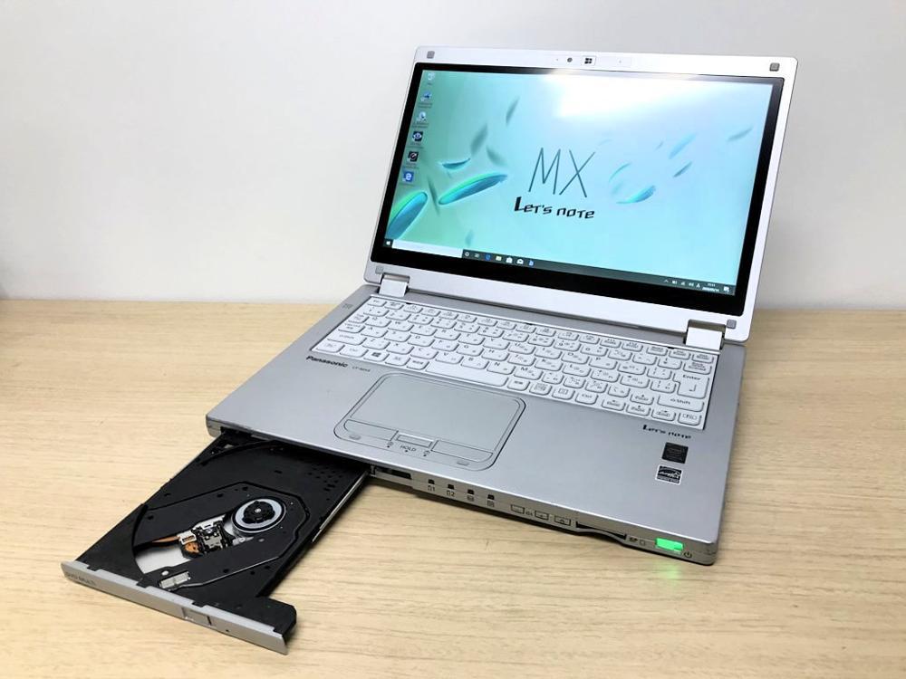 باناسونيك تاوت بوك CF-MX4 ، كور i5-5300U 5th Gen 2.3GHz ، 4GB ram ، 8GB ram ، 128GB/256GB/512GB SSD ستايلس IPS شاشة ويندوز 10