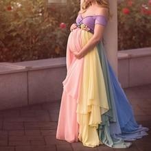 Maternity Dress Bridal Dress Evening Dress Prom Dress personality fashion dress bridesmaid dress