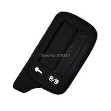Housse de clefs en silicone 10 pièces/lot   TZ9010 pour Tomahawk, porte-clés porte-clé à distance en 9010 et en 9030, Tz9030 Tz9020