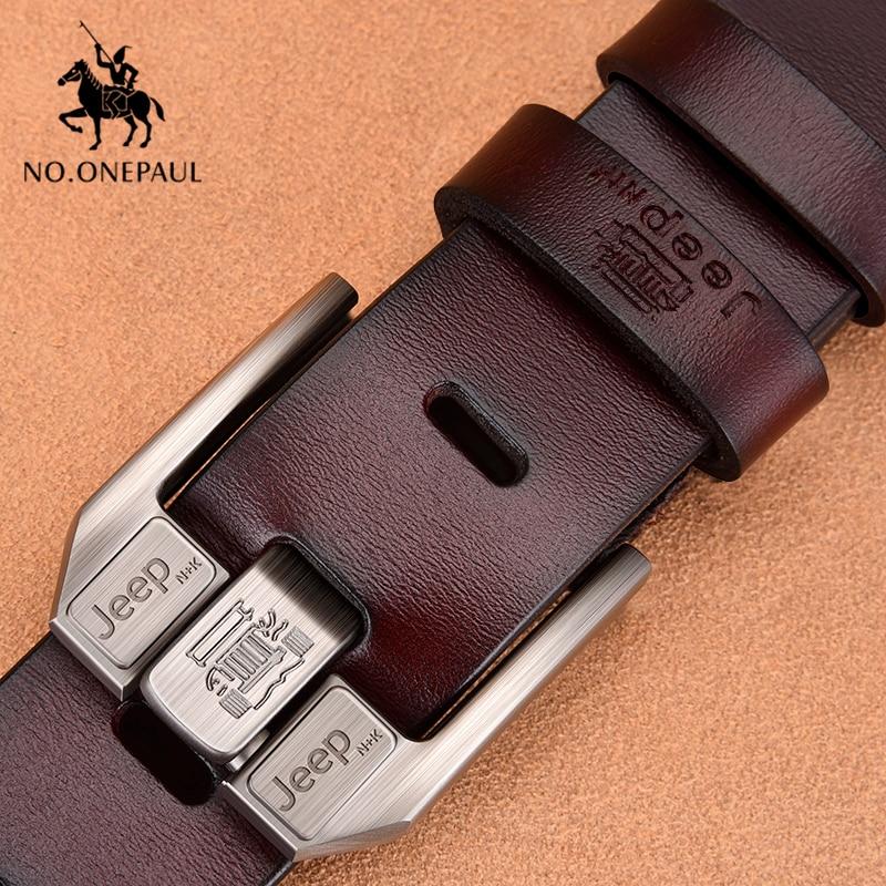 Высококачественная черная пряжка для ремня для джинсов NO.ONEPAUL