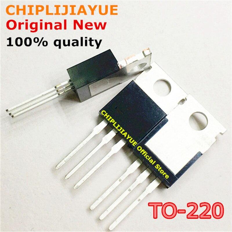 10 pces irlb8721 to220 irlb8721pbf para-220 novo e original chipset ic
