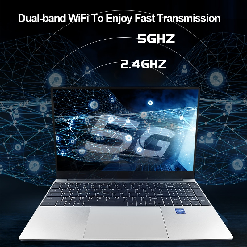2021 Ultrabook Laptop Windows Computer 15.6