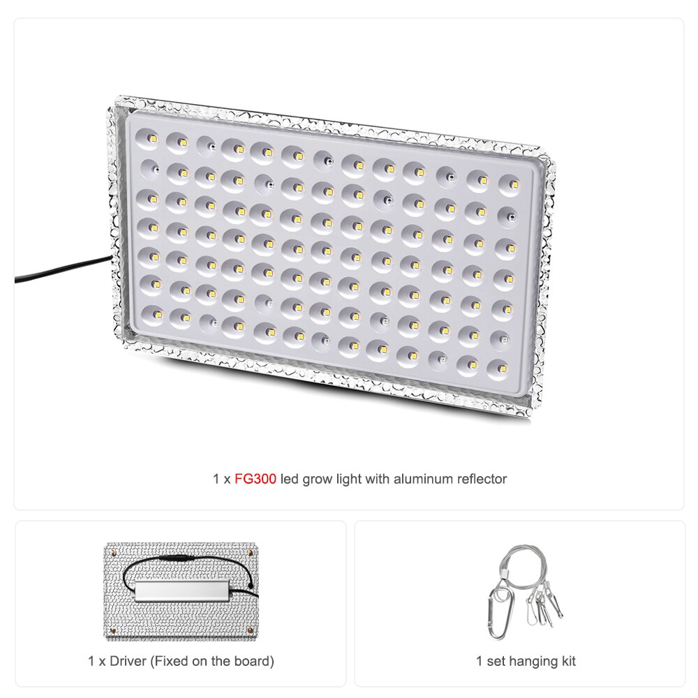 CXST Led Grow Light 600W Full Spectrum Growing Lamp Samsung LM281B+ Diodes Phytolamp for Plants for Greenhouse Hydroponics Tents enlarge