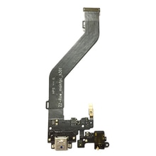 USB Port Lade Board Für Lenovo ZUK Z2 Pro USB Lade Dock Port Flex kabel Reparatur Teile