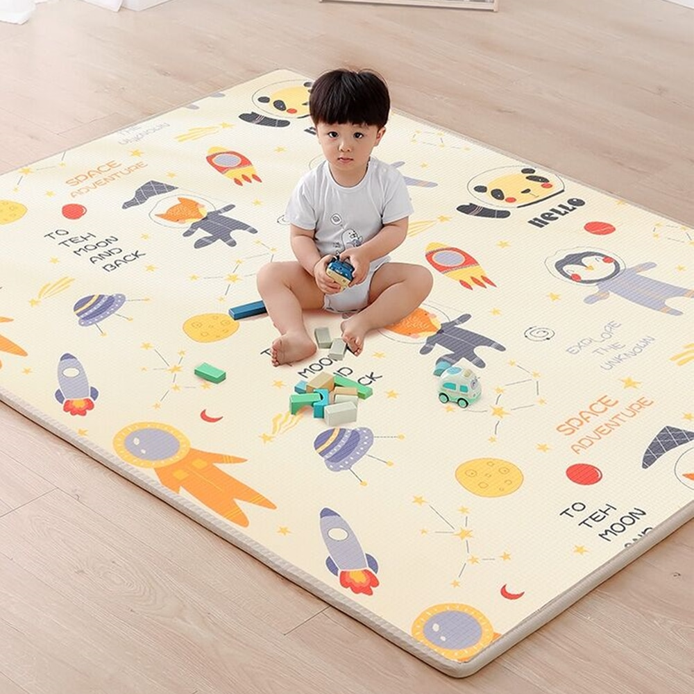 soft baby play mat baby activity gym educational toys kids carpet children playmat newborn babygym mat with frame 2021 NEW Baby Foam Crawling Mat Children XPE Educational Toys Kids Soft Floor Game Mat Gym Game Carpet Play Mat Super Thick 1cm
