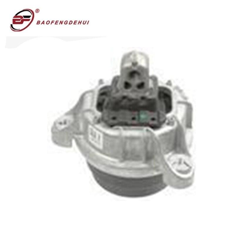 Двигатель крепление 22116859845 = 22116860231 = 22116777375 для BMW5 F07 F10 F11 F18 6 F06 F12 F13 7 F01 F02 F03 F04