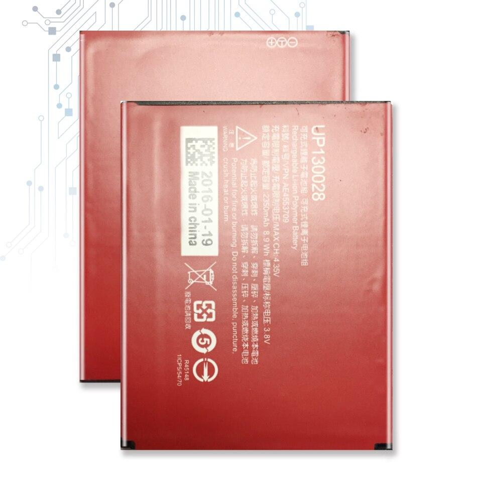 UP130028 batería para InFOCUS M210 M310 IN310 IN260 2350mAh con código de seguimiento