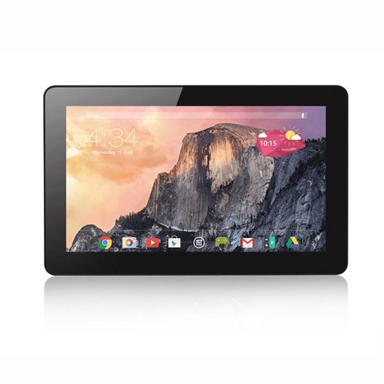PC todo en uno de pantalla táctil 1080P Full HD de 14 pulgadas con placa base RK3188, sistema operativo Android 5,0