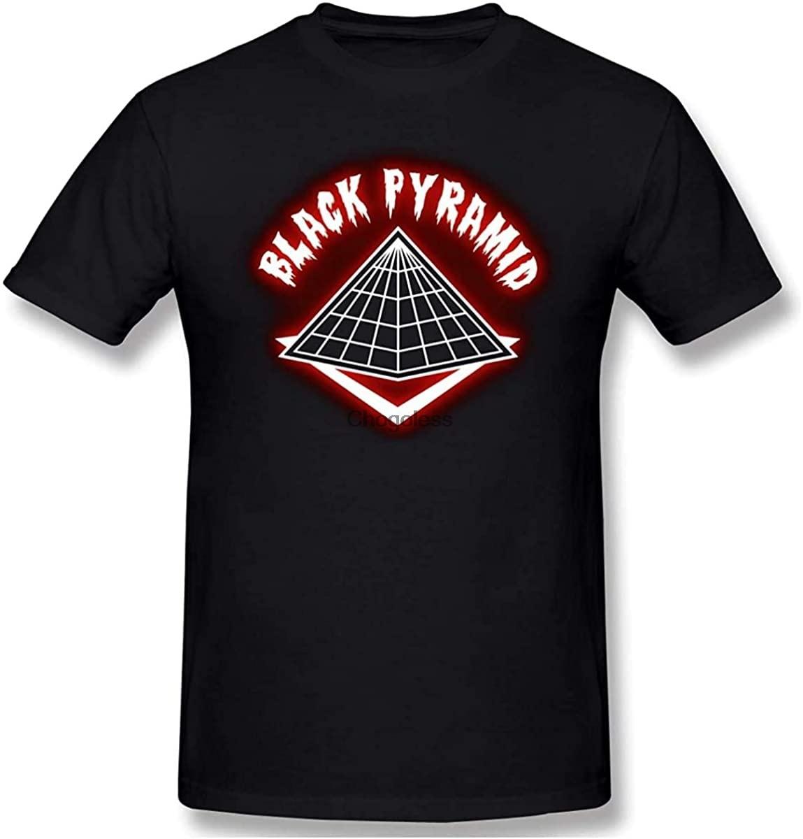 TOWFNBF8-Camiseta de manga corta para hombre de camisa de diseño de pirámide...