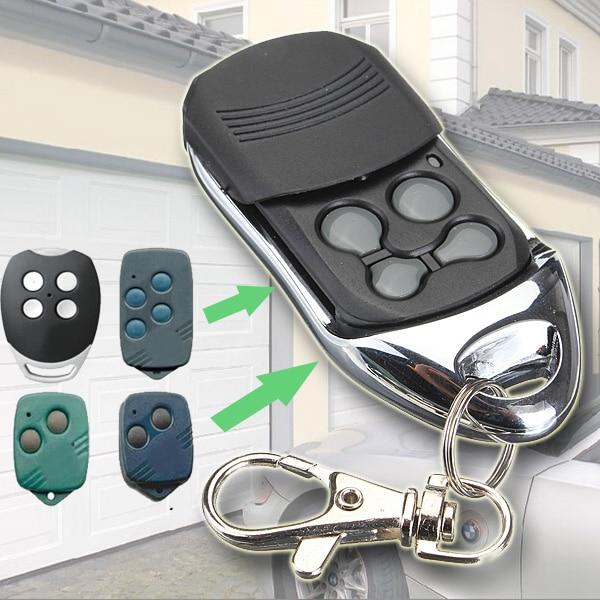 Control remoto de puerta de garaje 433,92 Mhz 12V 27A transmisor compatible sin llave para Ditec GOL4 BIXLG4 BIXLP2 BIXLS2