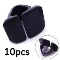 for hood sound deadener clip replacement retainer 10x bonnet insulation