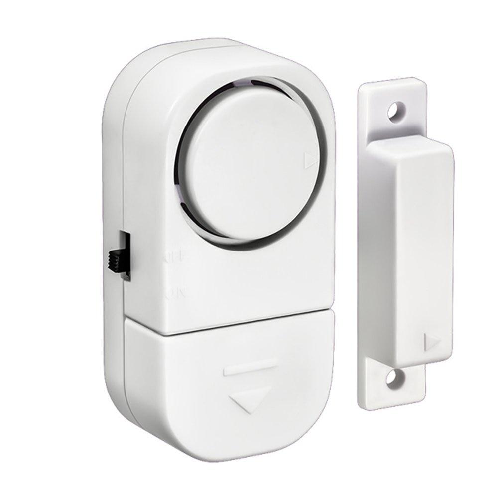 Новая модель, автономные магнитные датчики, независимая Беспроводная модель для окон и дверей дома