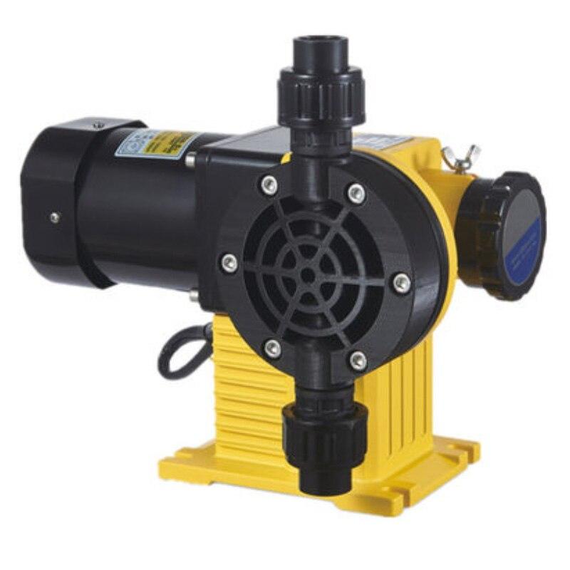 220v50hz 60w 60L/H JBB-60/0.7 PVC رئيس الميكانيكية الحجاب الحاجز القياس مضخة