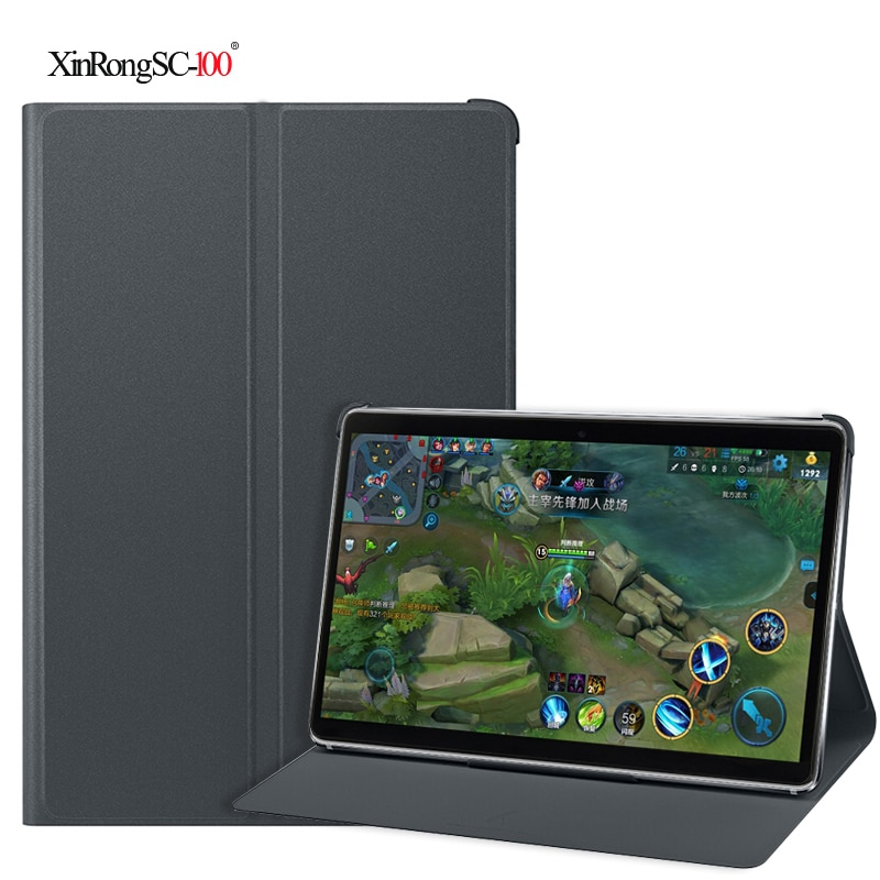 Funda para tableta Zonnyou Lonwalk idoshow Fengxiang fucol S101 K101 YS900 MTK6797 Android 7,0 9,0 OS Octa Core 10,1 pulgadas