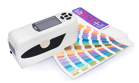 Color Quality Control Management NH310 High Cost Performance Portable Colorimeter enlarge