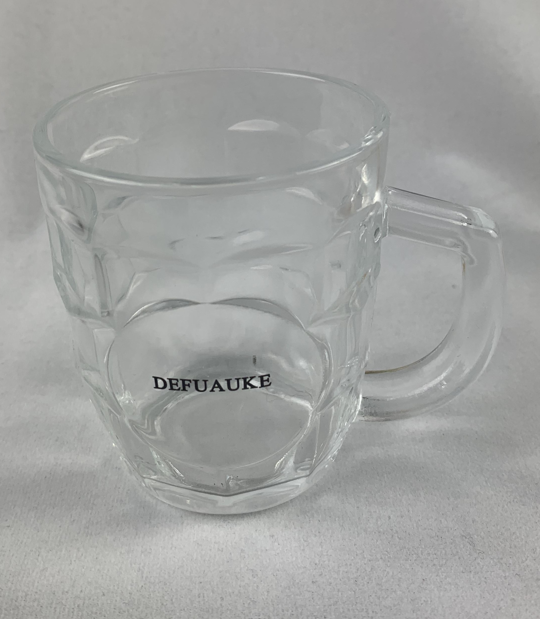 DEFUAUKE Cpus Beer Use Mugs