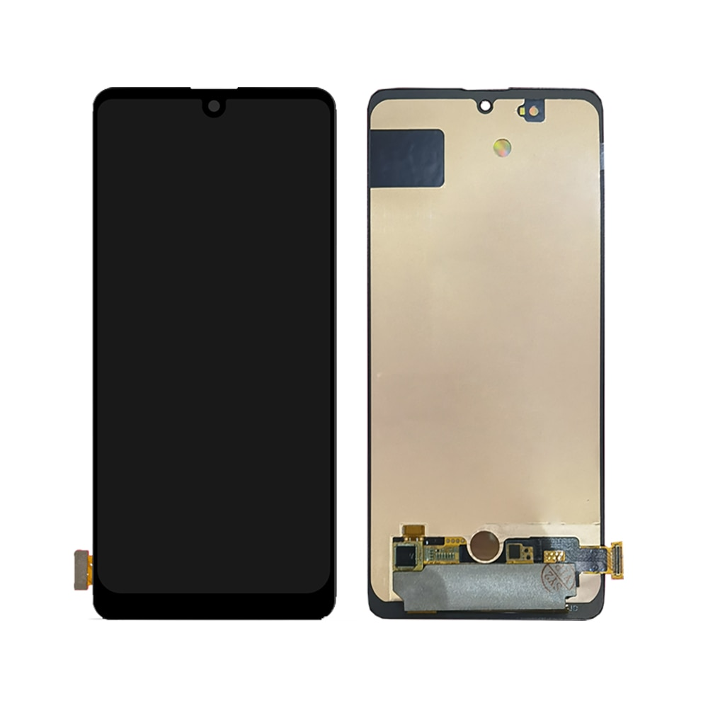 Amoled Display For Samsung Galaxy A71 2020 A715 A715F Touch Screen LCD Digitizer Assembly For Samsung A71 7SM-A715F/DS SM-A715F enlarge
