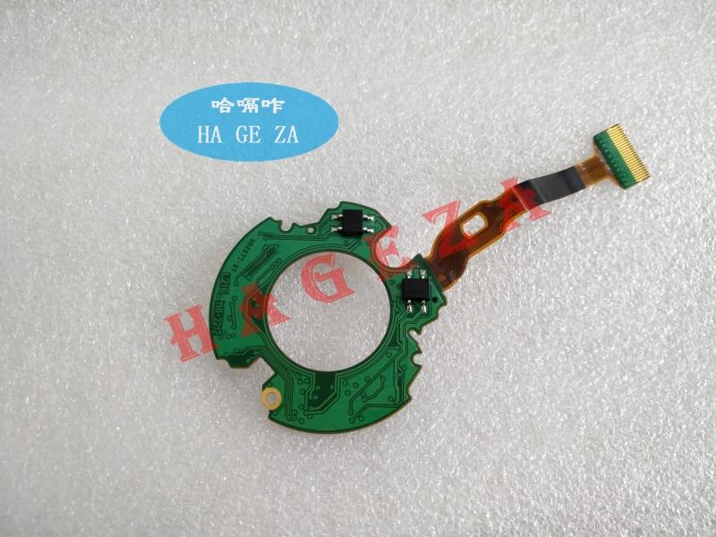 Original 24-105 F4 for Canon 24-105mm f4 Anti-shake Flex Cable motherboard lens Repair Part