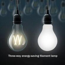 Светодиодная лампа A60 для внутреннего освещения, 220 В, 7 Вт, E27, энергосберегающая домашняя лампа, светодиодная лампа, холодный и теплый белый свет для домашнего использования, для отеля