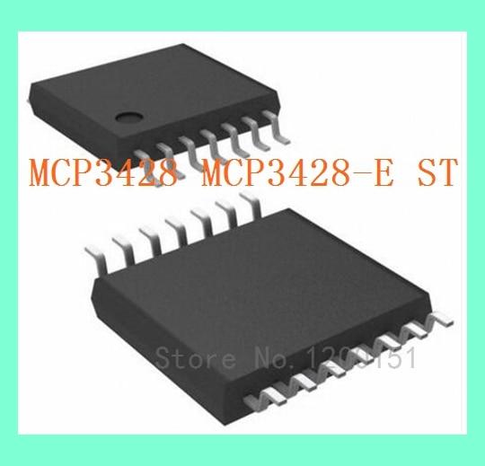 MCP3428 MCP3428-E/ST