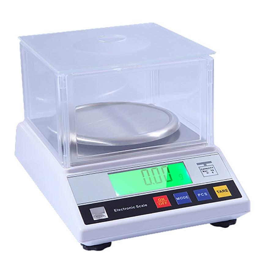 300/600/1000g التوازن الإلكتروني عالية الدقة 0.01g الرقمية مجوهرات كهربائية غرام الذهب جوهرة عملة منضدة معمل مقياس التوازن BT457B