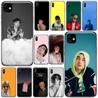 george miller joji phone case for iphone 11 12 pro xs max 8 7 6 6s plus x 5s se 2020 xr soft silicone cover shell funda