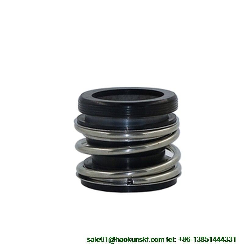 560D-20 بورغمان مزدوجة الوجه الأختام الميكانيكية (ED560-20) عازل مزدوج لمضخة (المواد: CE/CA/NBR + سيك/سيك/نبر)