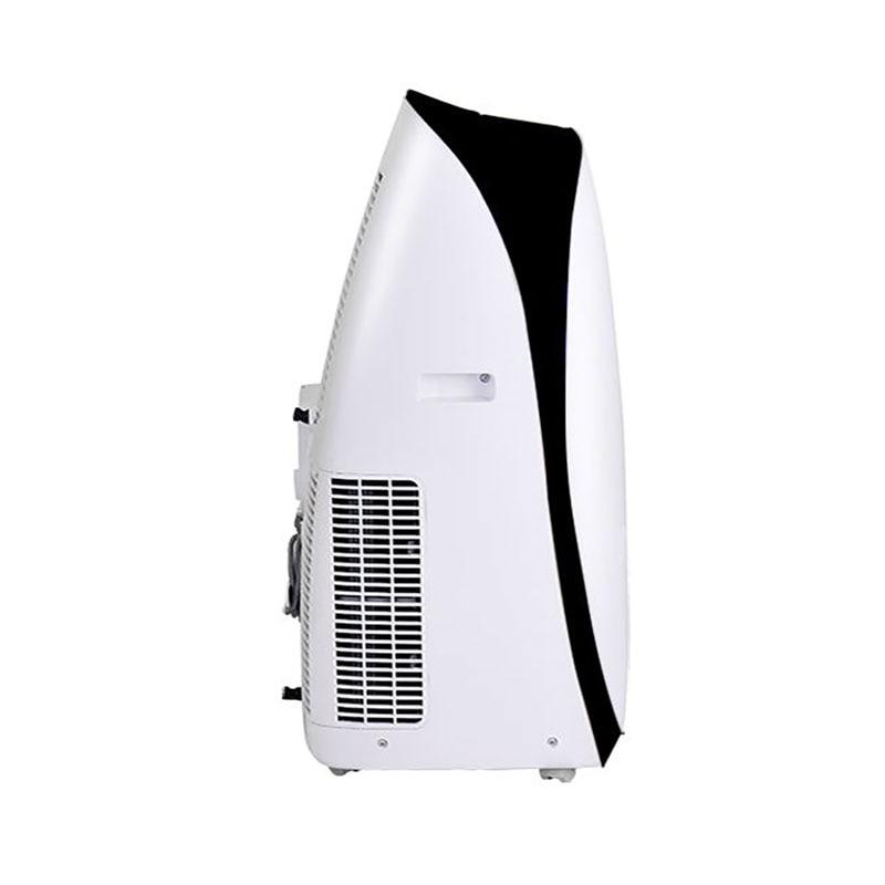 Zerobresze 150 واط مدى الحياة صيانة مجانية 12 فولت مكيف هواء متنقل صغير ضاغط التبريد