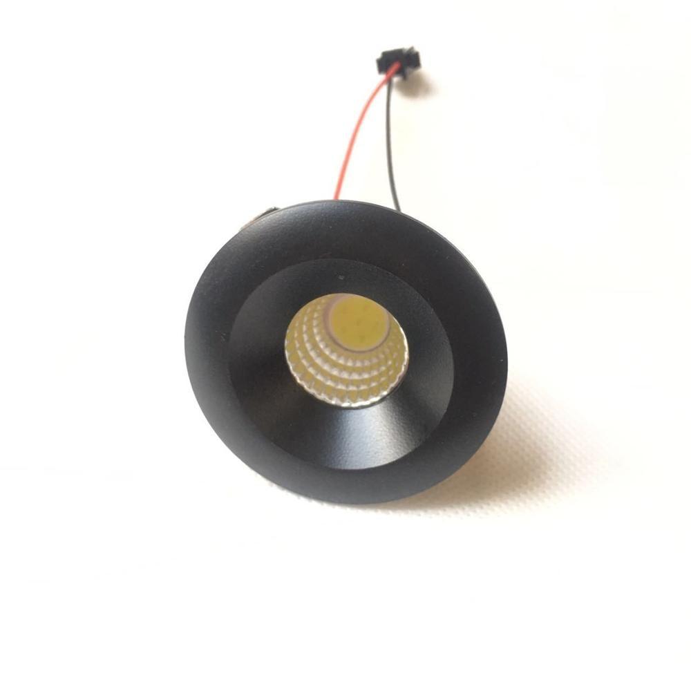 novos pontos lampada 4 pcs com motorista 3w led luz ac95 265v iluminacao com alto
