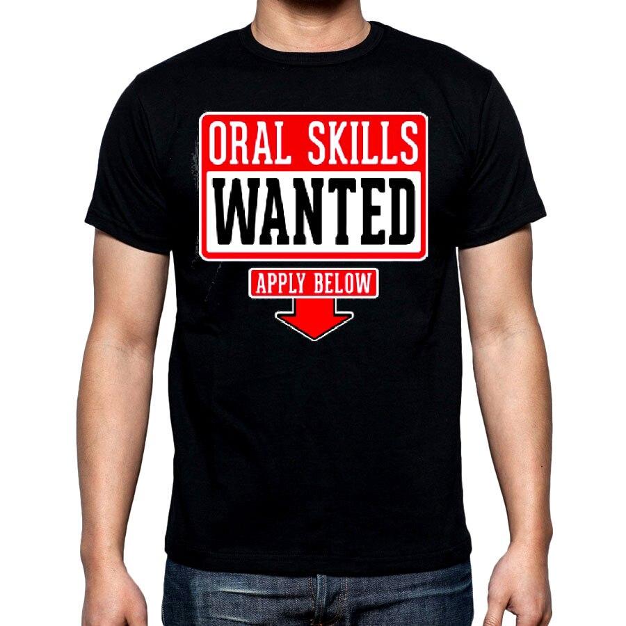 ¡Novedad de 2020! Camiseta divertida con técnica Oral para mamada de Humor Sexual para adultos Bj, camisetas de regalo de cumpleaños