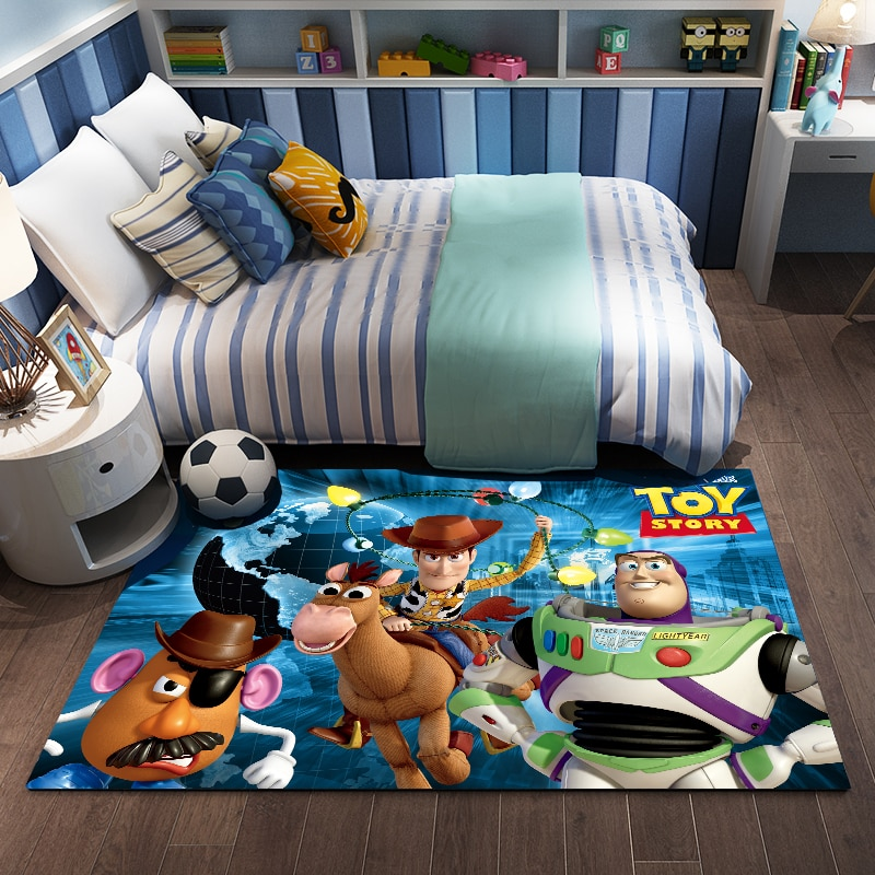 3D Print Playmat Large Size 40*60cm/60*90cm /80x120cm/80x160cm Thicken Resin Bath Mat, Bathroom Rug Carpet Floor Mat   Kids Rug vintage bricks wall print antiskid bathroom floor rug