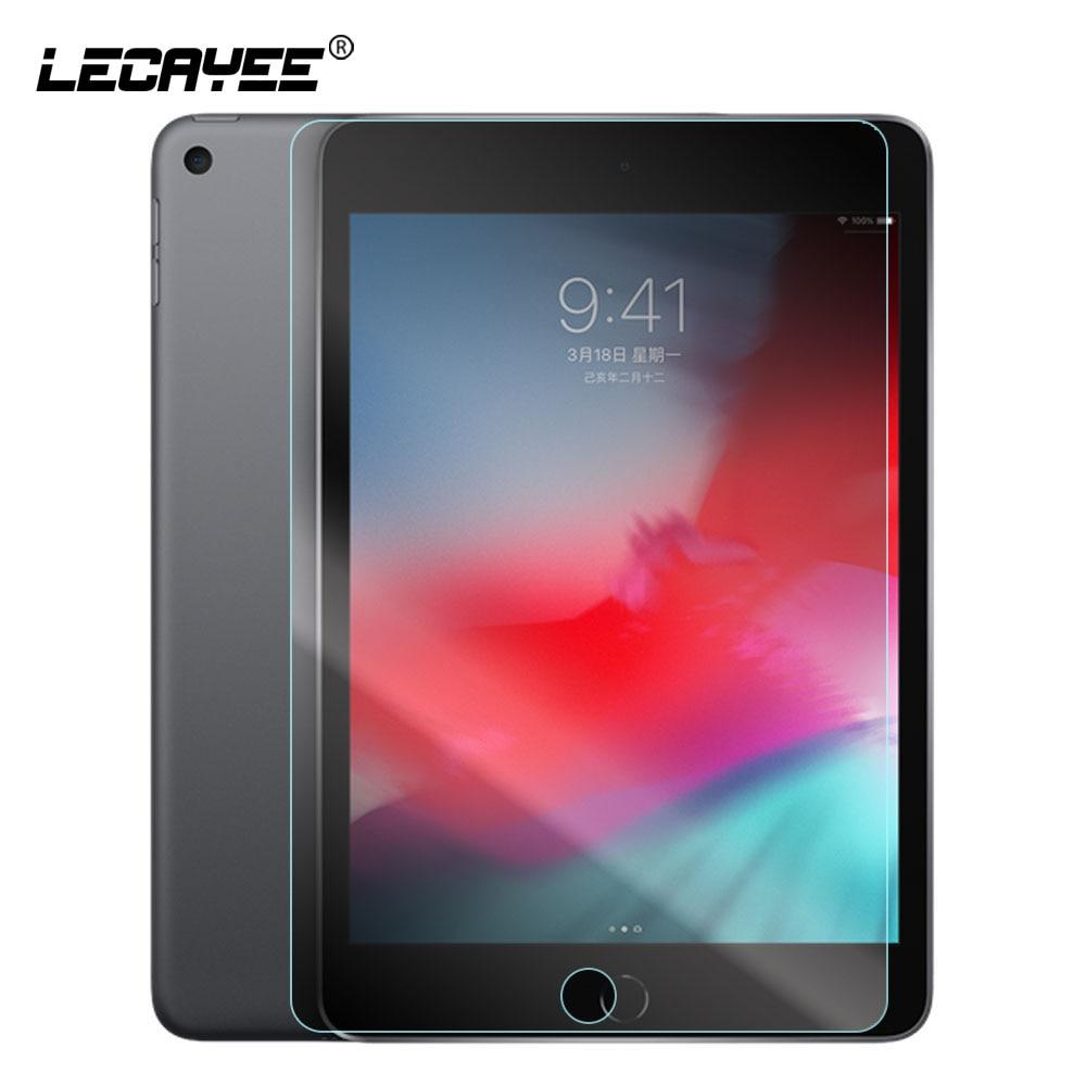 Закаленное стекло 9,7 дюйма для ipad air 1, 2, 3, 10,5, нового ipad mini 2, 3, 4, 5, 6, 11 дюймов, HD защита экрана, стекло 9H для ipad Pro 2020
