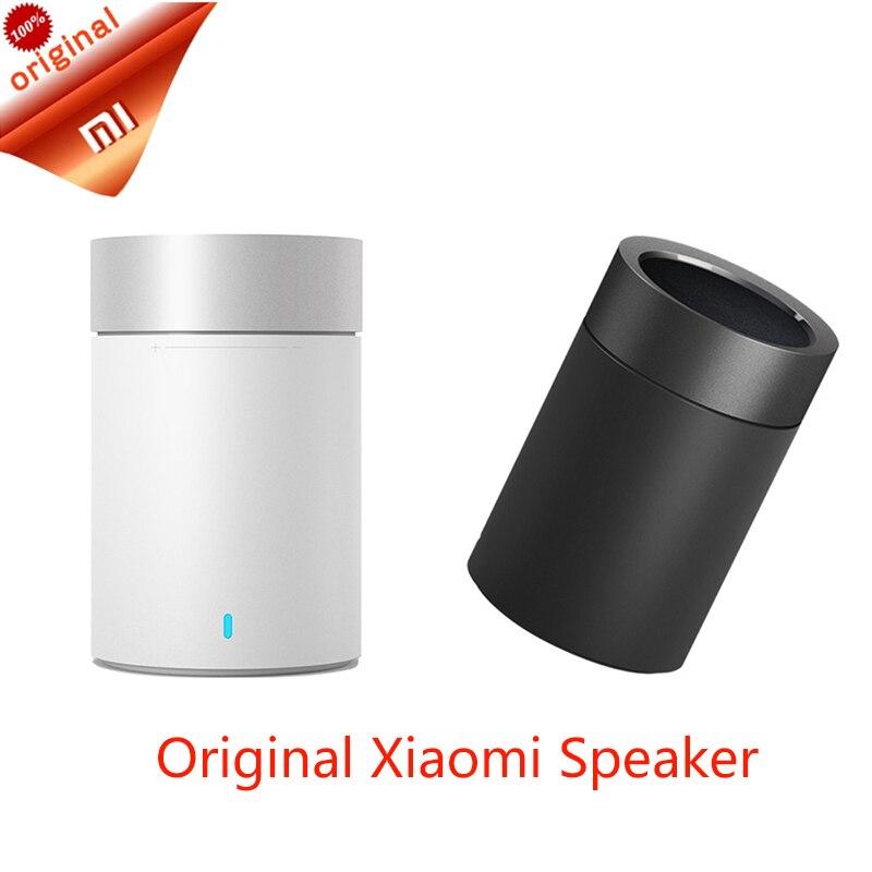 Altavoz Original Xiaomi 2, reproductor de MP3 inalámbrico portátil, micrófono Bluetooth manos libres, altavoces de 1200mAh para Smartphones y portátiles