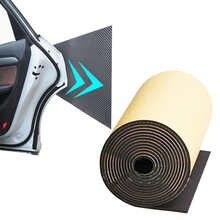 200x20 см протектор для дверей автомобиля, протектор стен гаража, защита дверей от царапин, бампер, защитная губа для парковки, бампер из вспене...