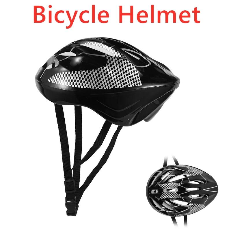 Casco de Ciclismo de carreras ultraligero, moldeado integralmente, para deportes al aire...