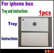 1 adet yüksek kalite kullanım kılavuzu iPhone 11 pro max se 6 6s artı 7 8 artı x xr xs max kutusu