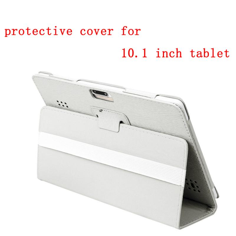 Universal PU Leather Case Cover For 10