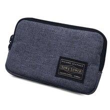 ญี่ปุ่นผู้ชายกระเป๋าสตางค์สั้นกระเป๋าสตางค์ผ้าไนลอนสบายๆนักเรียนกระเป๋าสตางค์เยาวชนกร...