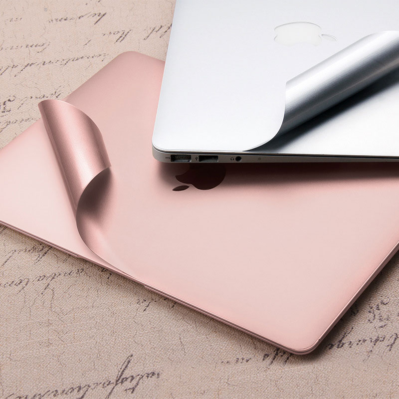 laptop Shell Protector film For MacBook Pro 16 A2141 2019 Touch ID A2338 Cover For Air 13 11 MI A233