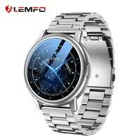 LEMFO LF28 умные часы, для мужчин, IP68 Водонепроницаемый мужские 2021 дополнительный ремень фитнес-браслет BT5.0 мужские часы для IOS и Android
