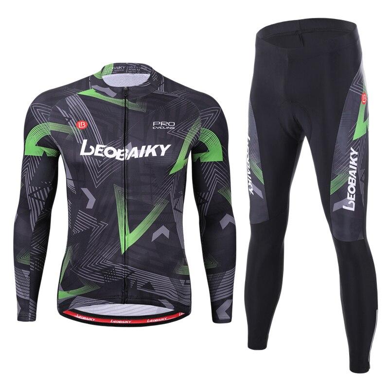 Summer Pro Team Long Sleeve Cycling Sets Men Raicing Ridding Sports Road Bike Jersey Mtb Clothes Bicycle Clothing Cycling Dress