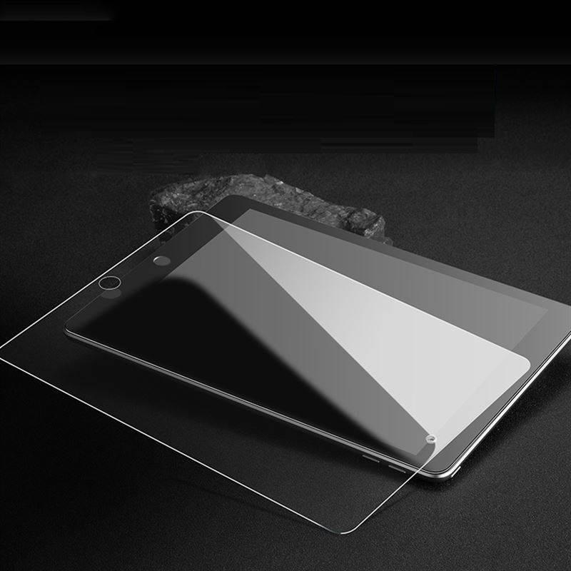 Vidro temperado para apple ipad pro 5 6 10.5 12.9 polegada 2018 a1895 2017 a1670 tablet protetor de tela película protetora guarda