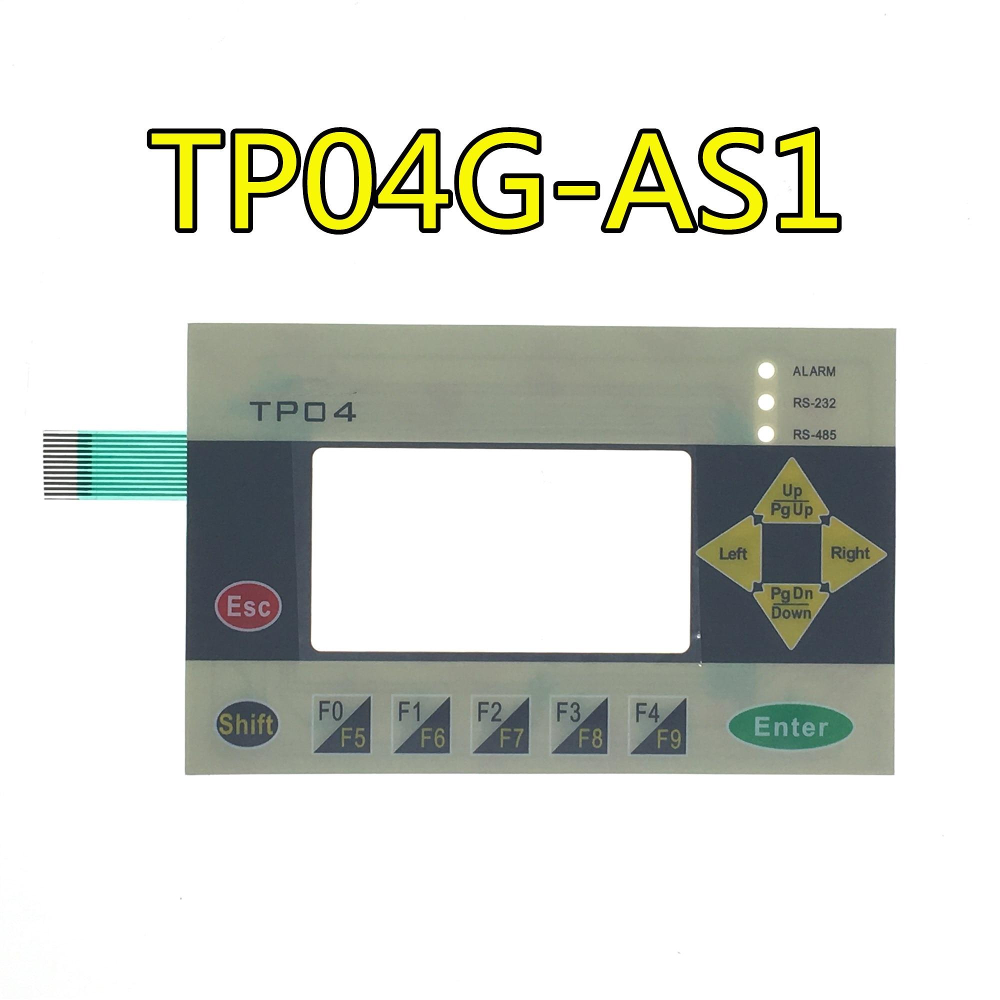 Nuevo TP04G-AS1 táctil original TP04G-AS2, 1 año de garantía