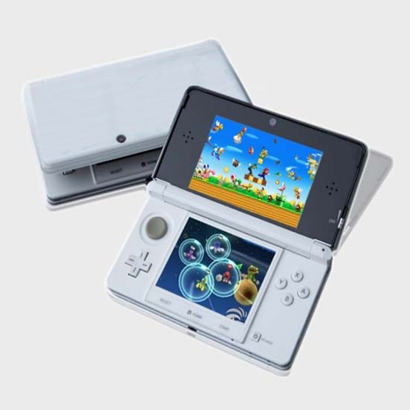 Professionally Refurbished For 3DS 3DSXL 3DSLL Game Console For 3DS Game console With 16GB memory card