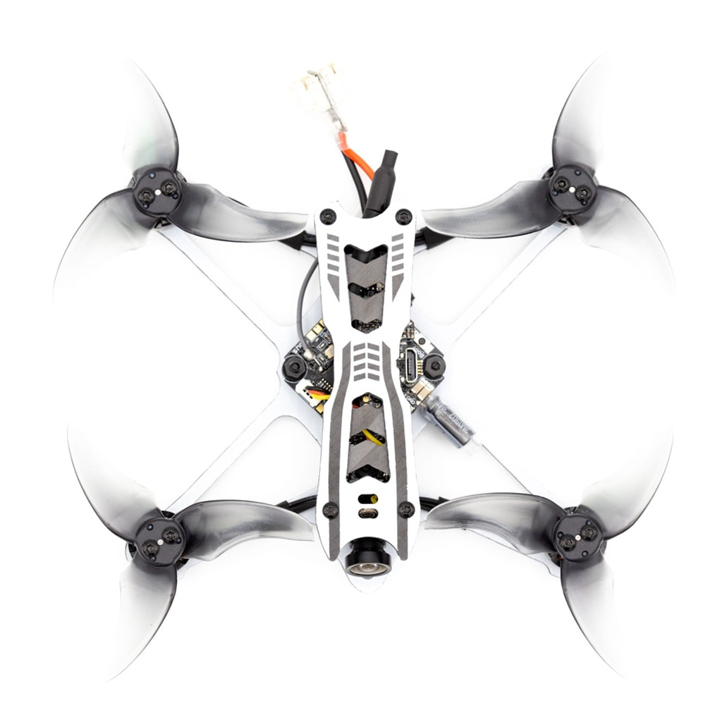 EMAX Tinyhawk Freestyle 115 мм 2 5 дюйма F4 5A ESC FPV гоночный Радиоуправляемый Дрон BNF версия